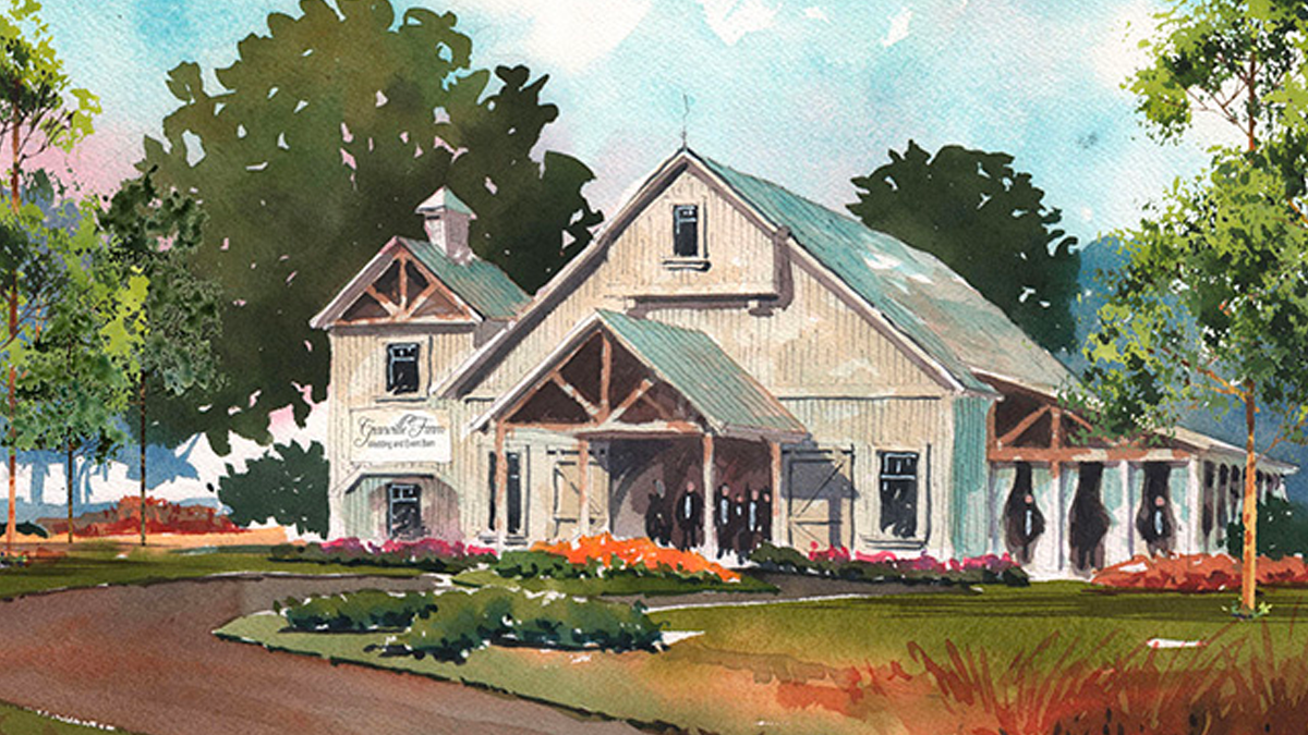 Granville Farms - Farm
