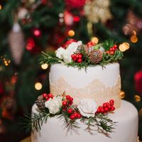 White Christmas Wedding: A Novel - An Amish Second Christmas