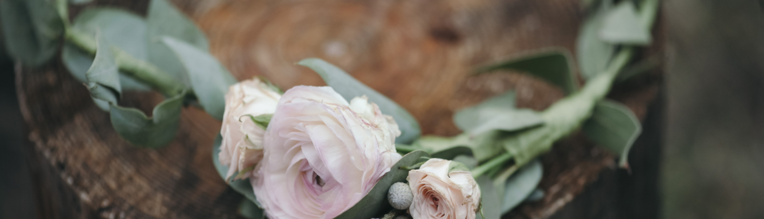 Floral design - Stock photography