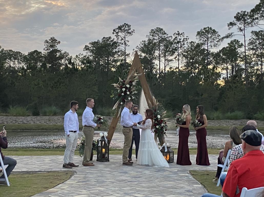 Wedding - Granville Farms
