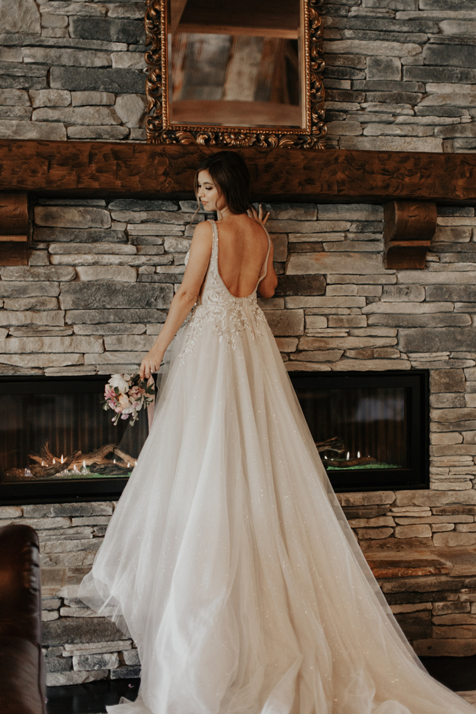 Dress - Wedding Dress