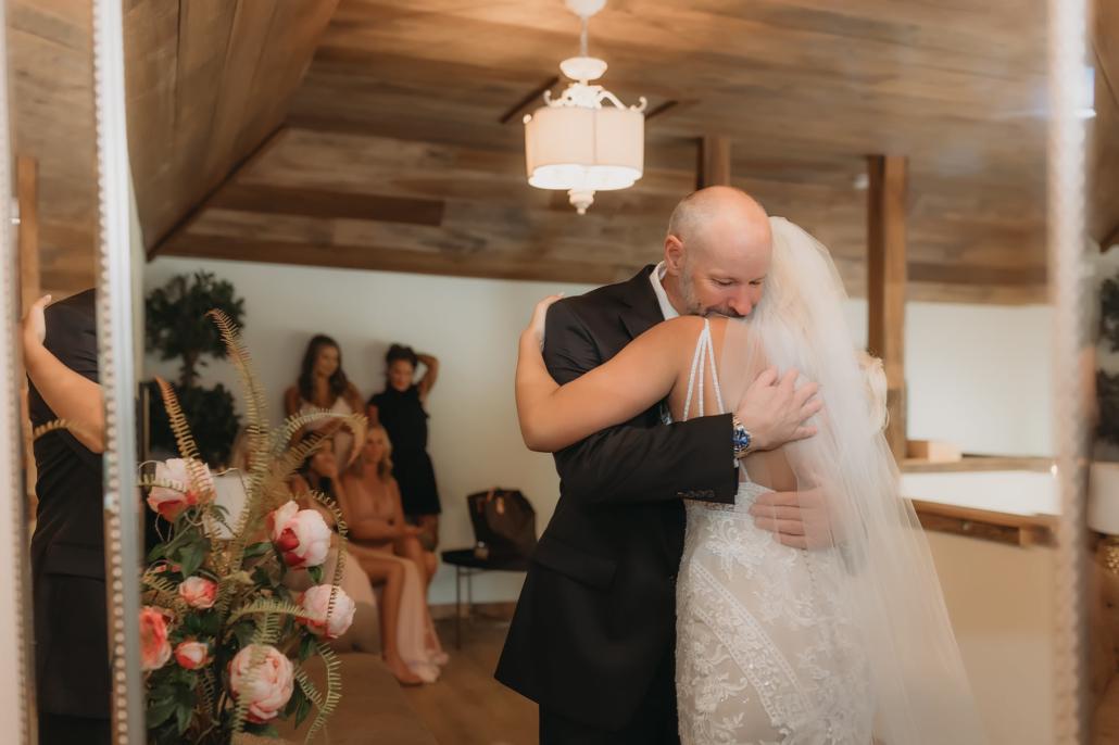 Granville Farms - Wedding reception